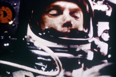 アメリカ初の有人宇宙飛行(1962年2月)