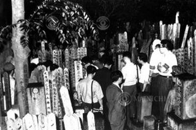 吉展ちゃん誘拐殺人事件(1963年3月)