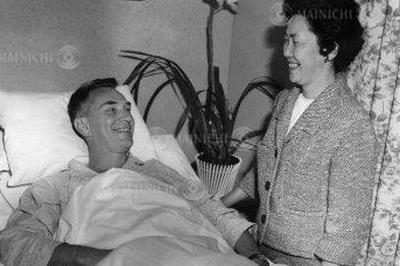 ライシャワー大使刺傷事件(1964年3月)