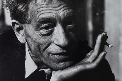 アルベルト・ジャコメッティが死去(1966年1月)
