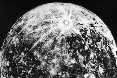 ルナ9号、月面軟着陸に世界初成功(1966年2月)