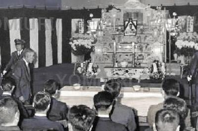 円谷幸吉死去(1968年1月)
