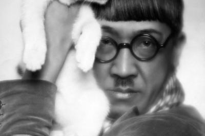 藤田嗣治が死去(1968年1月)