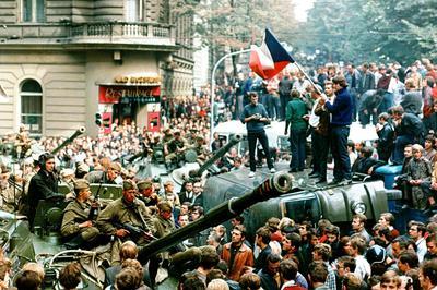 プラハの春(1968年)