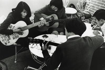 フォークブーム(1969年)