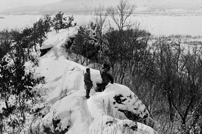 中ソ国境紛争ダマンスキー島事件(1969年)