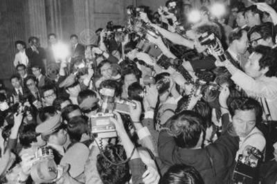 糸山英太郎参院議員当選を巡る選挙違反事件(1974年)