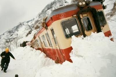 昭和52年豪雪(1977年)