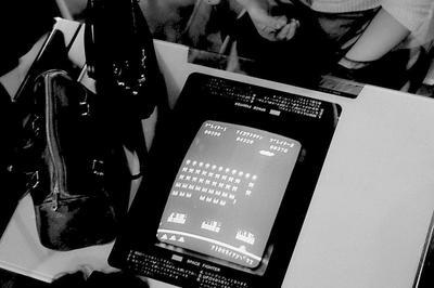 インベーダー・ゲーム大流行(1979年)
