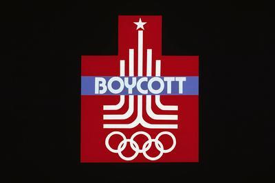 モスクワ五輪ボイコット問題(1980年)