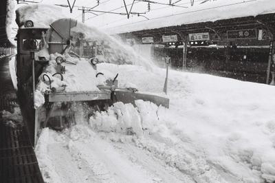昭和56年豪雪(1981年)