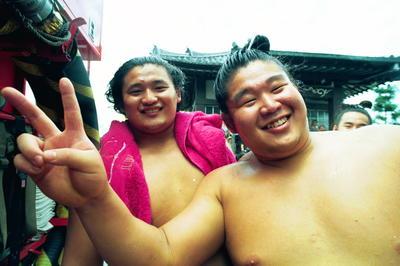 若貴ブーム(1991年)