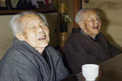 きんさん・ぎんさんブーム(1992年)