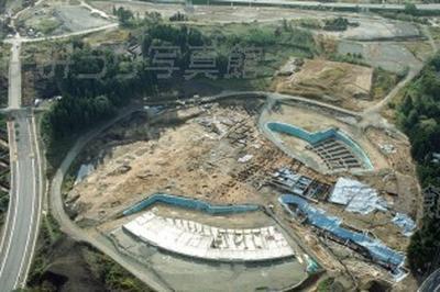 青森県の三内丸山遺跡で大量の遺物出土(1994年)