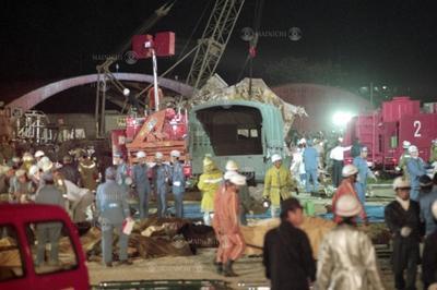 中華航空140便墜落事故(1994年4月)