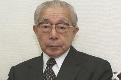 福井謙一が死去(1998年1月)