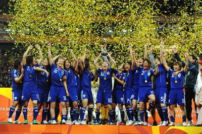 FIFA女子ワールドカップ