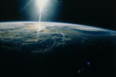 宇宙・地球