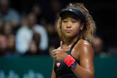 2018年 WTAファイナルズ