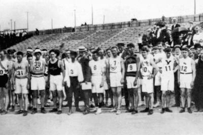 1904年 セントルイス五輪