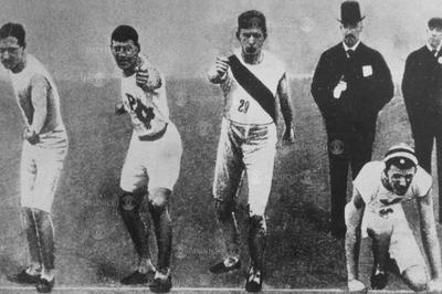 1900年 パリ五輪