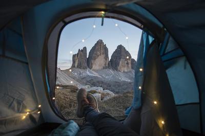 冒険心を喚起させる非日常の旅