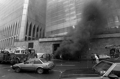 世界貿易センター爆破事件
