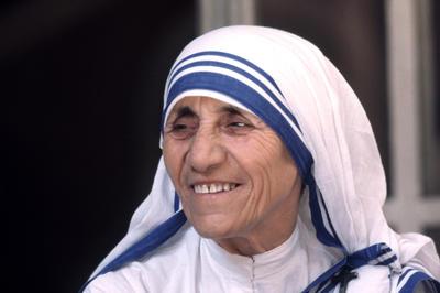 マザー・テレサ 死去