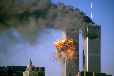 9.11 アメリカ同時多発テロ事件
