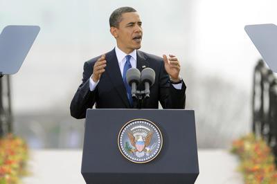 オバマ大統領「核なき世界」演説