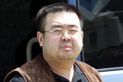 北朝鮮 金正男氏 マレーシアで殺害
