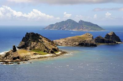 尖閣諸島国有化