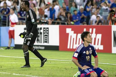 PK戦で本田、香川の2人がまさかの失敗