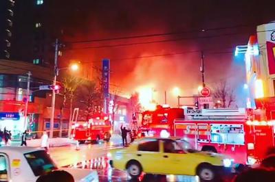 札幌で爆発事故