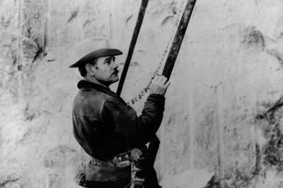 ガットスン・ボーグラムが死去(1941年3月)