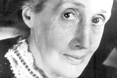 ヴァージニア・ウルフが死去(1941年3月)