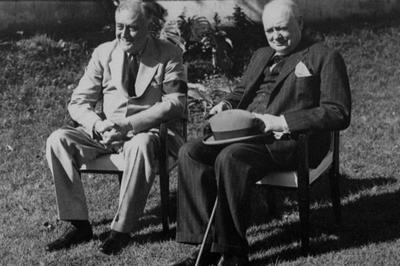 カサブランカ会談(1943年1月)
