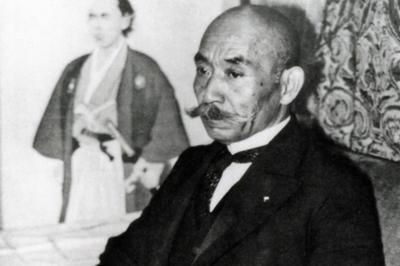 林銑十郎が死去(1943年2月)