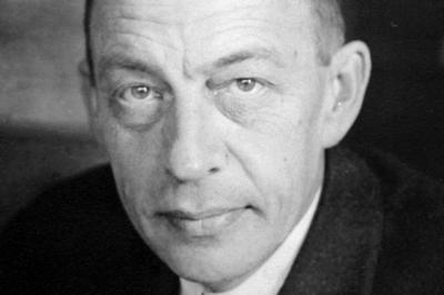 セルゲイ・ラフマニノフが死去(1943年3月)