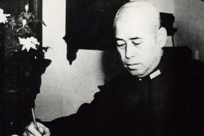 山本五十六が戦死(1943年4月)