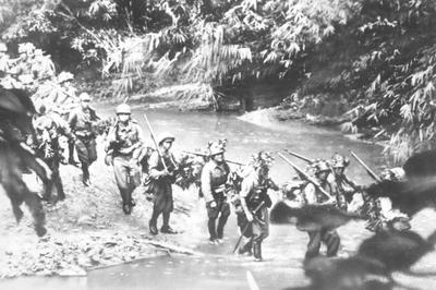 1944年の出来事 | 写真素材・ストックフォトのアフロ