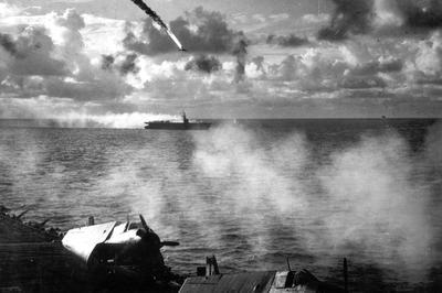 サイパンの戦い(1944年6月)