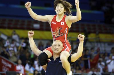 2008年 北京五輪