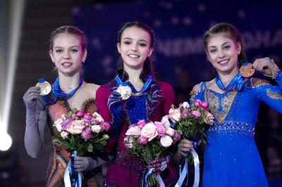 ロシア選手権
