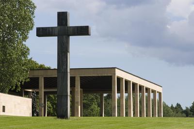 森の墓地(スコーグスシュルコゴーデン)