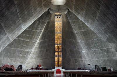 東京カテドラル教会