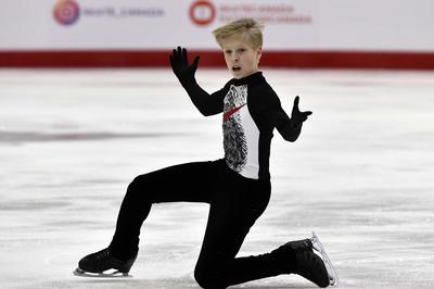 カナダ選手権