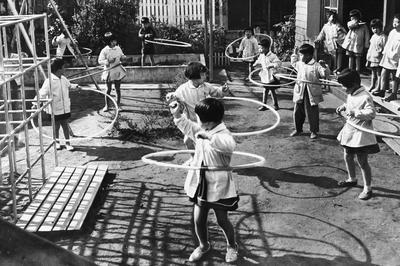 フラフープブーム(1958年)