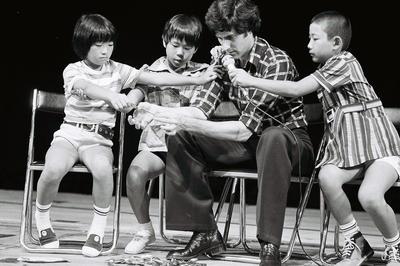 ユリ・ゲラー 超能力ブーム(1974年)