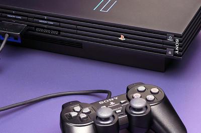 「プレイステーション2」発売(2000年)